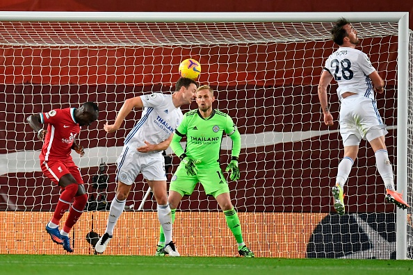 ليفربول ضد ليستر سيتي في الدوري الانجليزي (4)