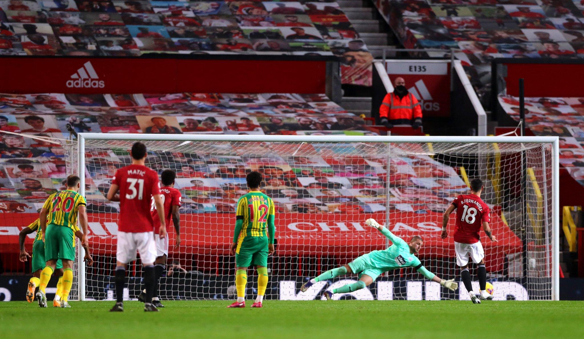 مان يونايتد ضد وست بروميتش (4)