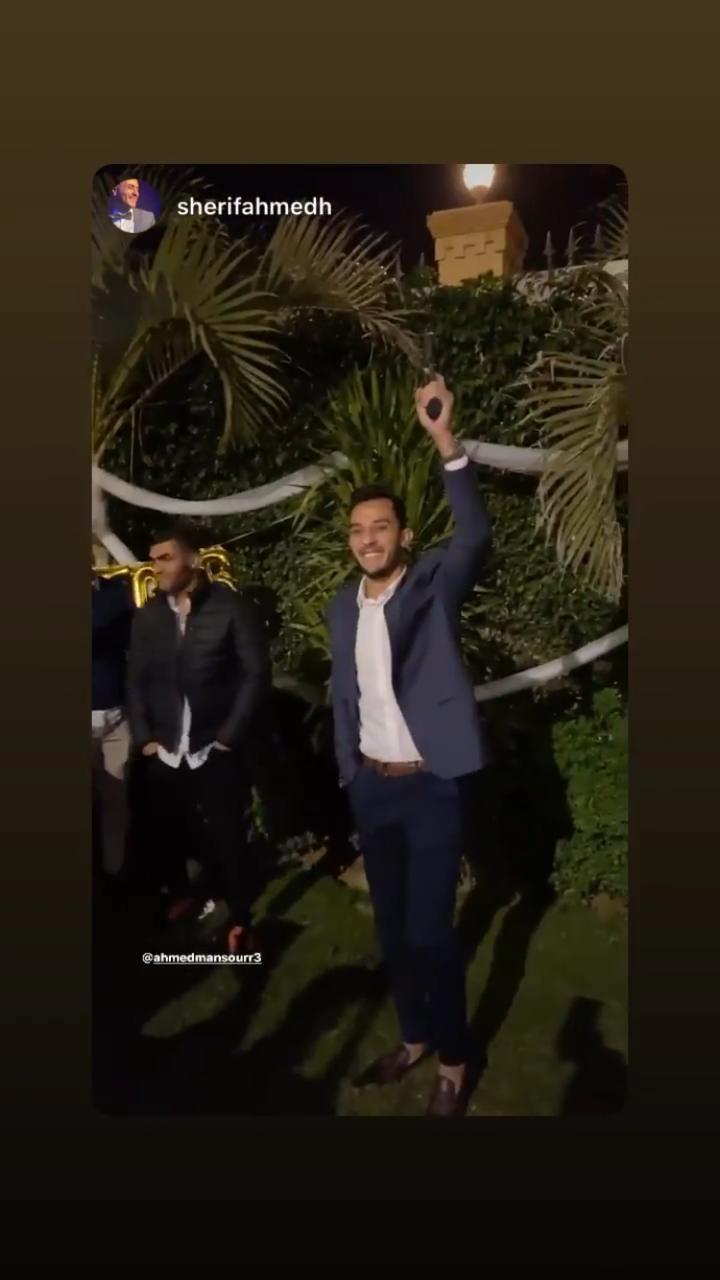 أحمد أيمن منصور (2)