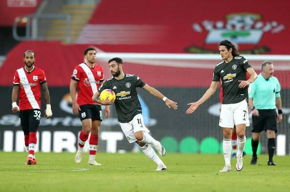 مانشستر يونايتد (3)