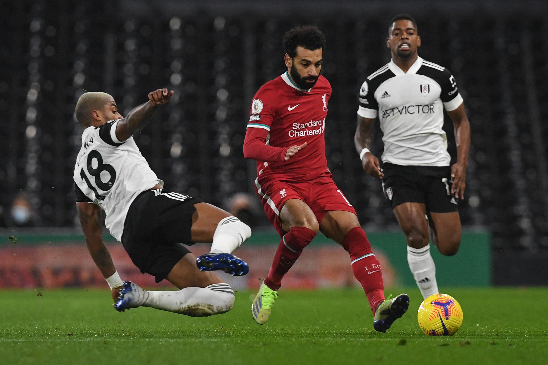 فولهام ضد ليفربول (5)