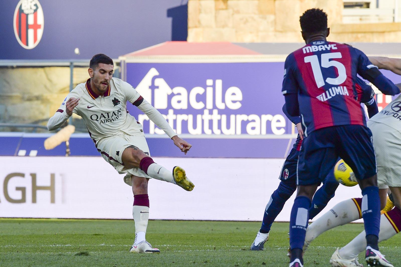 بولونيا ضد روما (1)