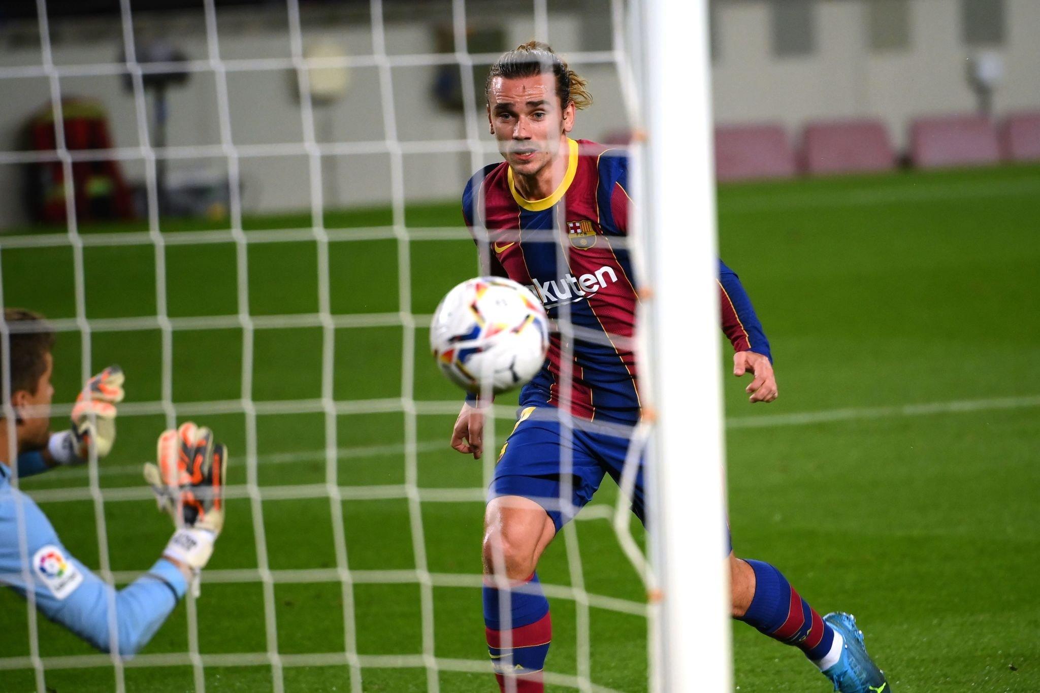 برشلونة ضد ليفانتي (1)