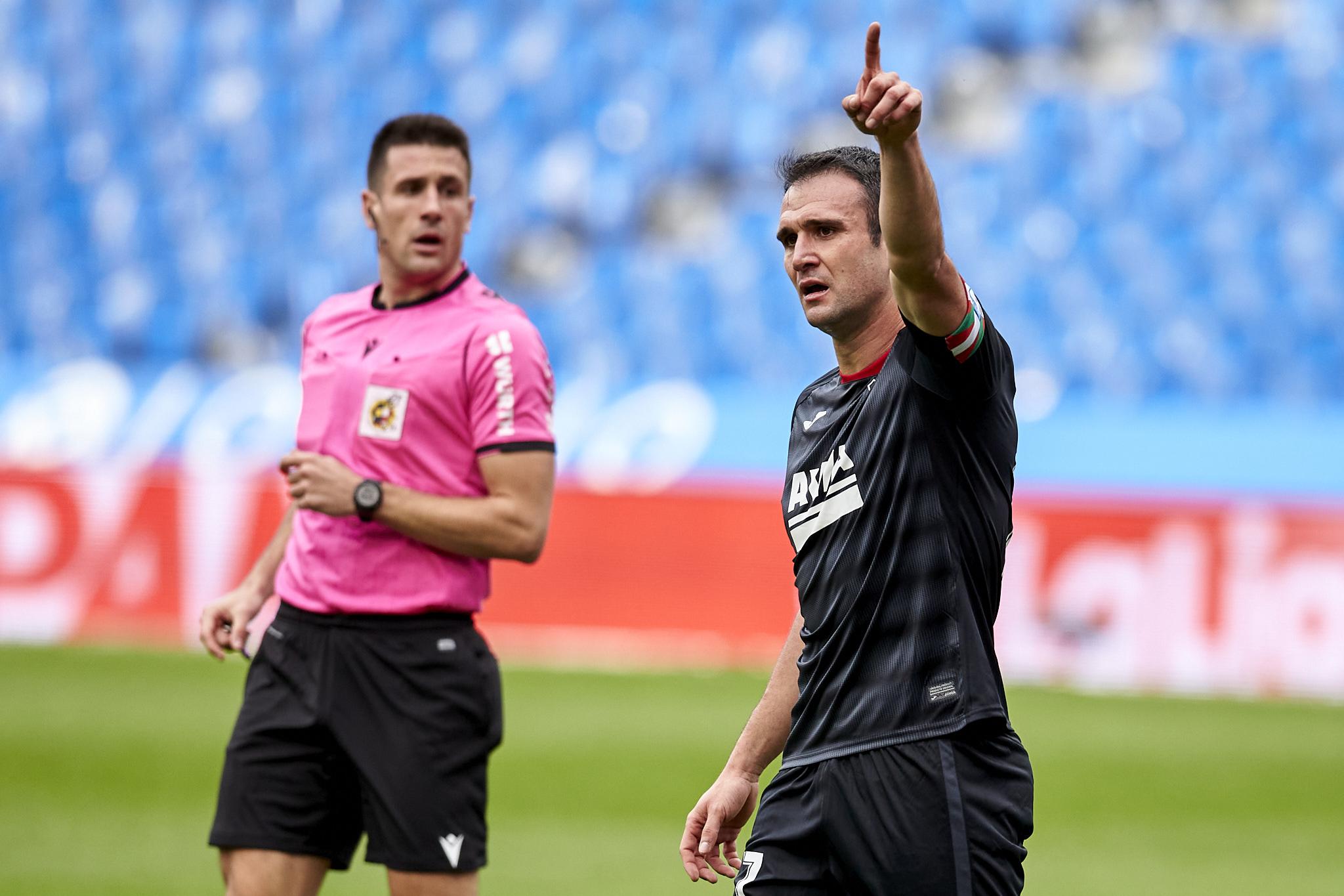 ريال سوسيداد ضد إيبار (8)