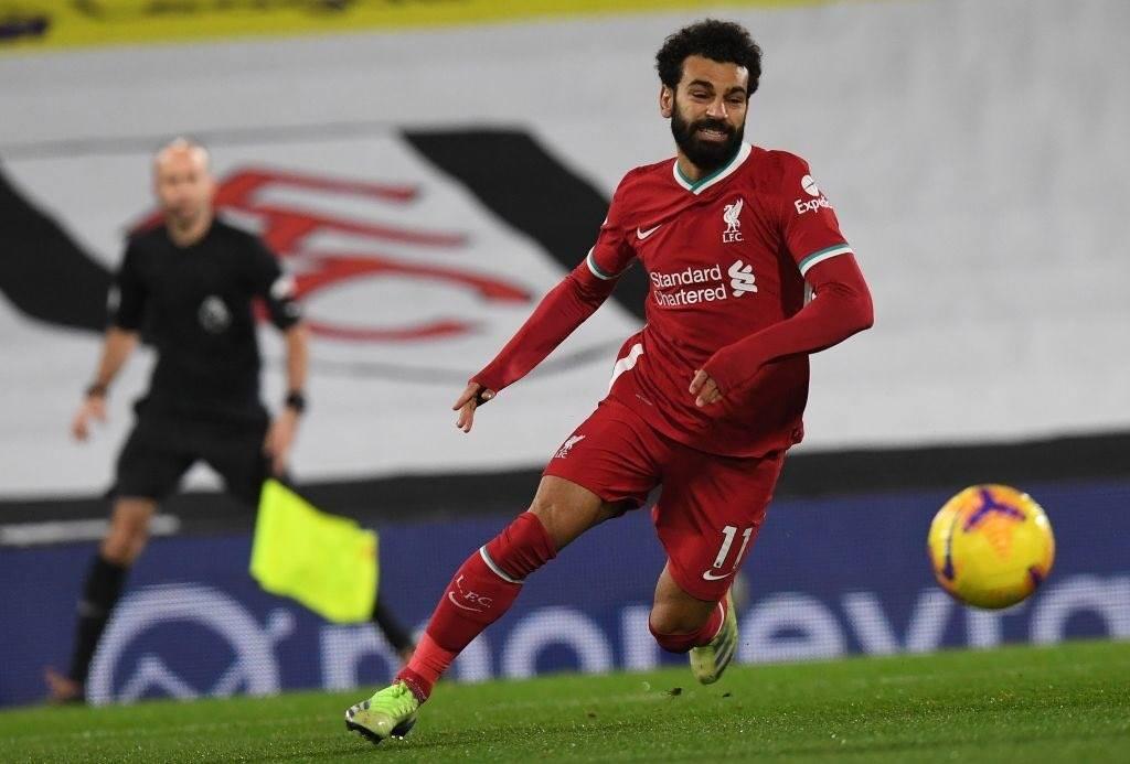 فولهام ضد ليفربول (10)