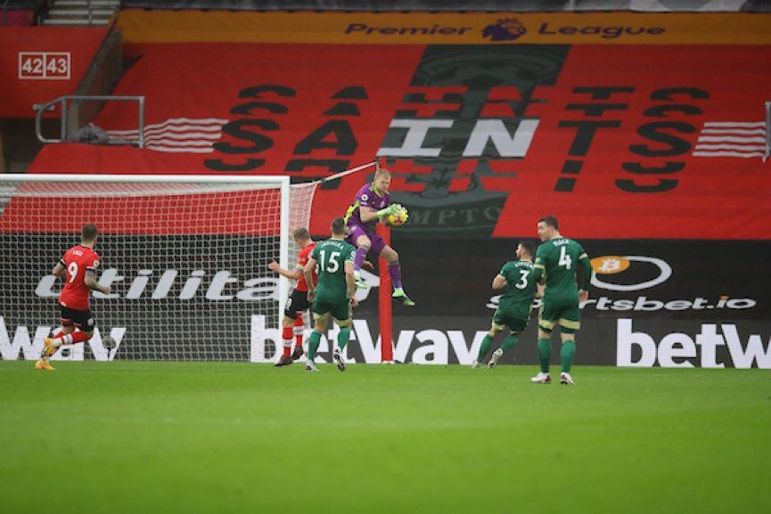 ساوثهامبتون ضد شيفيلد يونايتد (2)