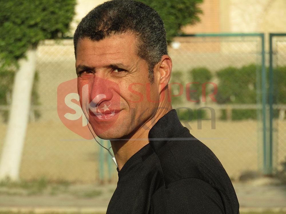 تطبيق تقنية الفيديو في الدوري المصري (8)