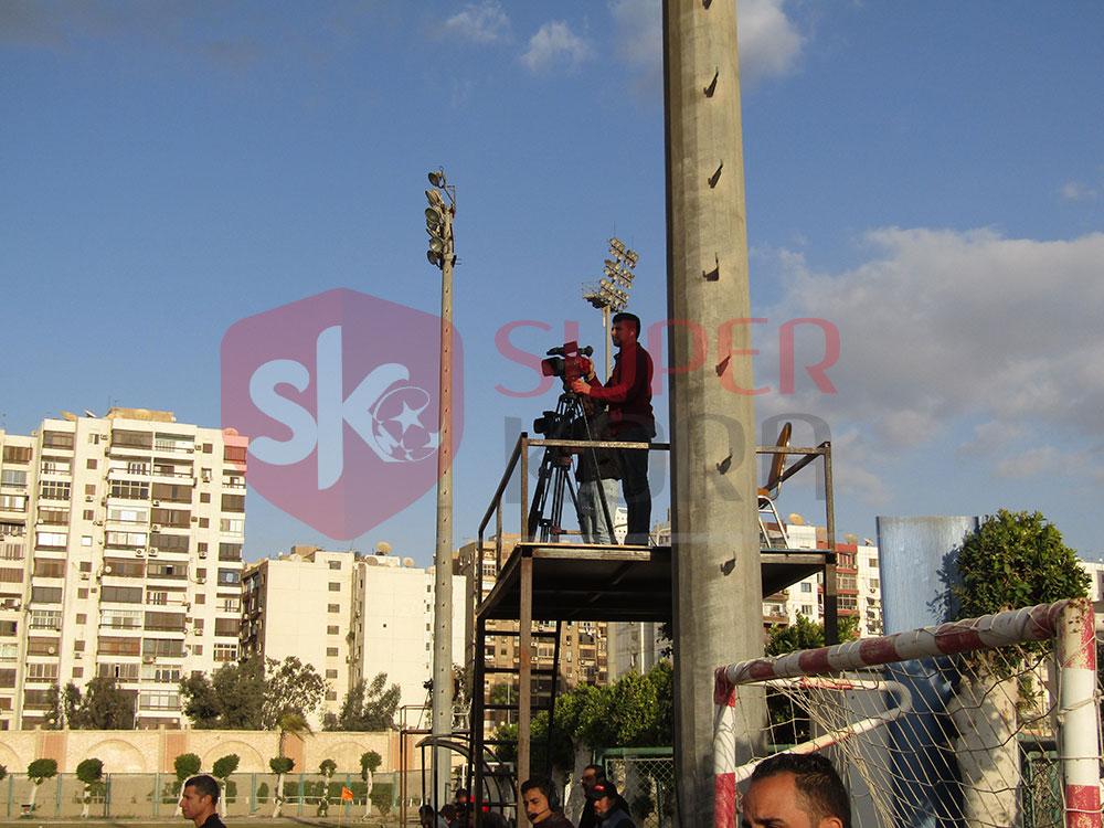 تطبيق تقنية الفيديو في الدوري المصري (17)