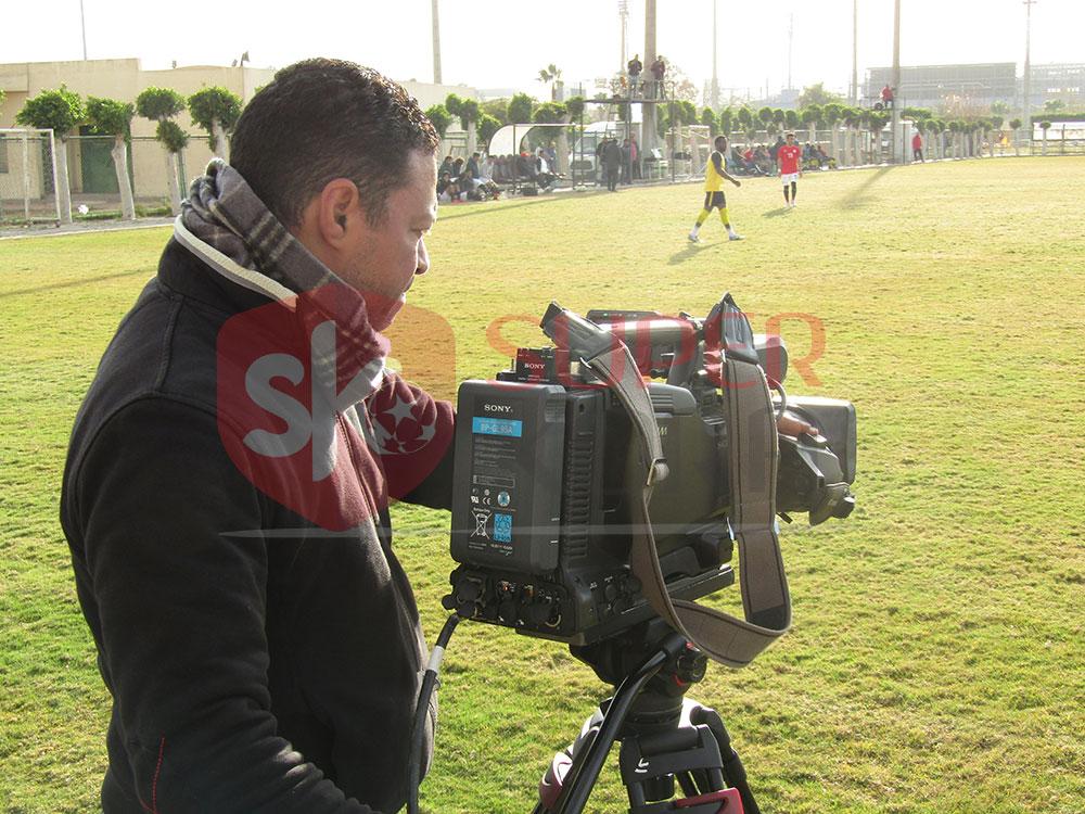 تطبيق تقنية الفيديو في الدوري المصري (11)