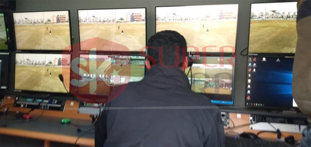 تطبيق تقنية الفيديو في الدوري المصري (3)