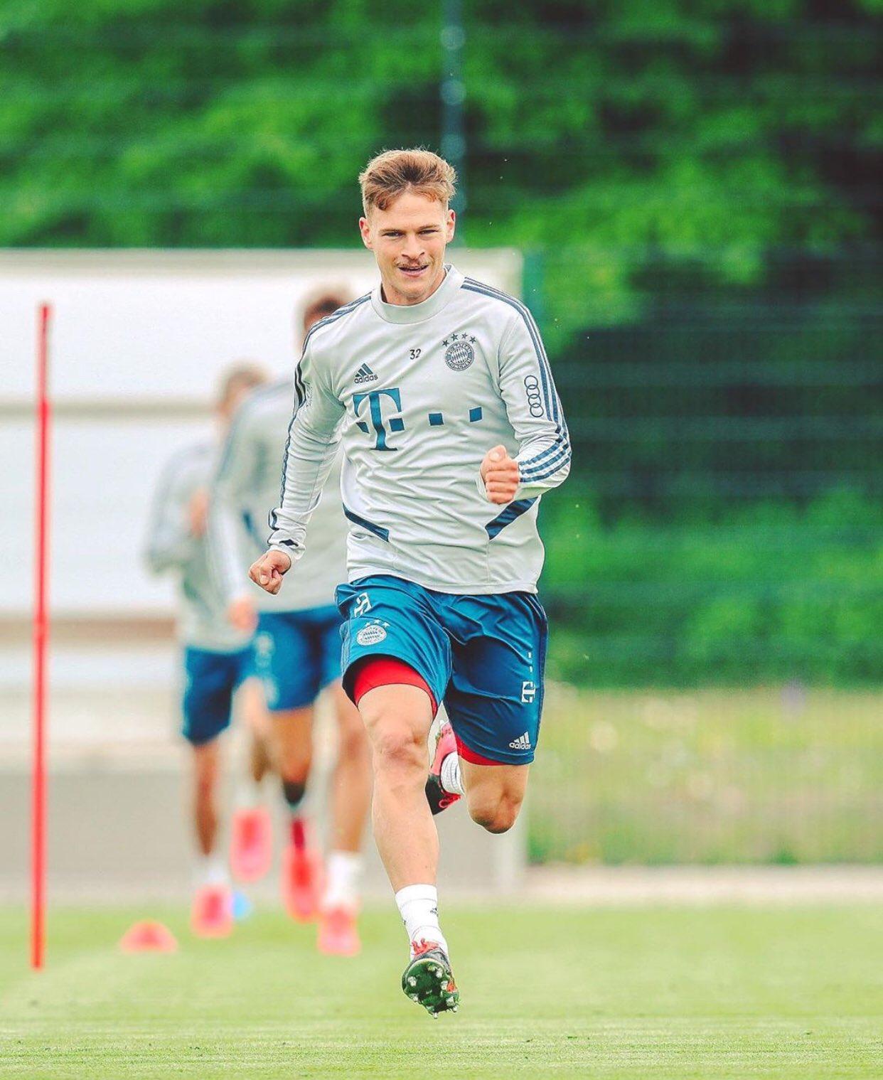 كواليس استعدادات بايرن ميونخ لإنطلاقة الدوري الألماني (1)