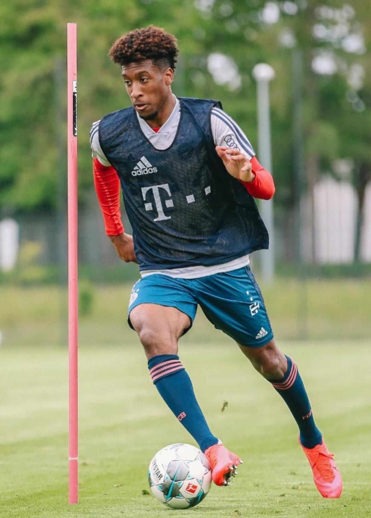 كواليس استعدادات بايرن ميونخ لإنطلاقة الدوري الألماني (6)
