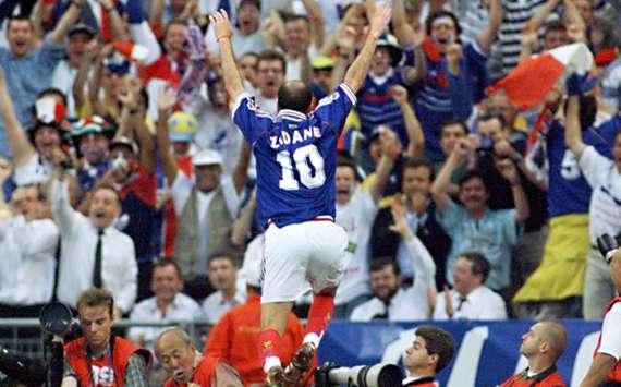 فرنسا ضد البرازيل (6)