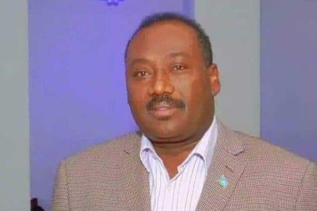 عبد القادر فرح لاعب صومالى سابق 59 عاما