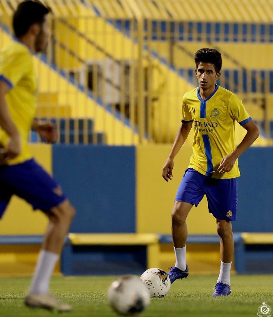 كواليس تدريبات النصر السعودي استعداد لعودة الدوري (4)