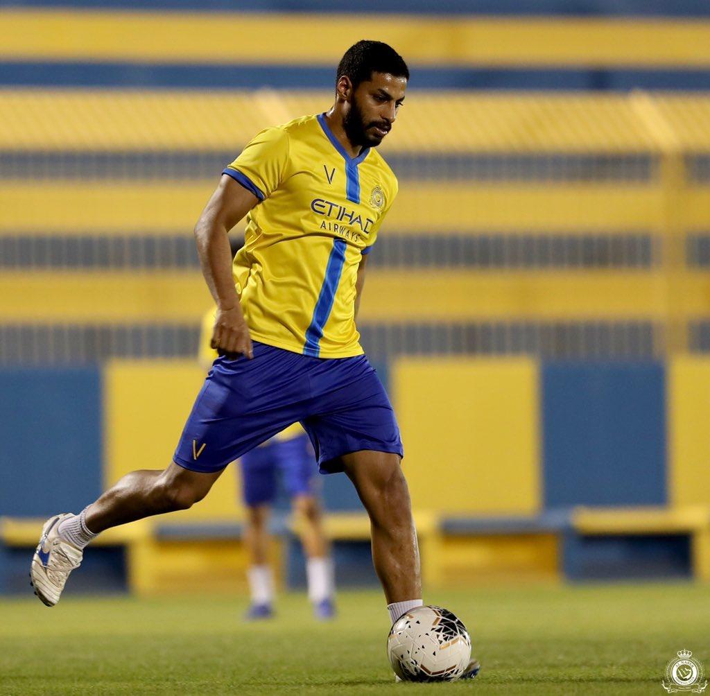 كواليس تدريبات النصر السعودي استعداد لعودة الدوري (6)