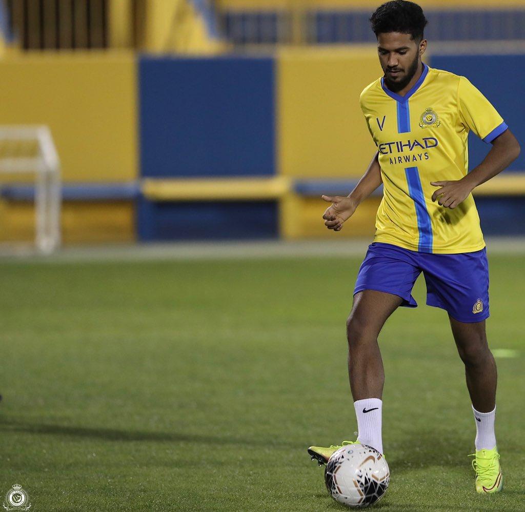 كواليس تدريبات النصر السعودي استعداد لعودة الدوري (2)