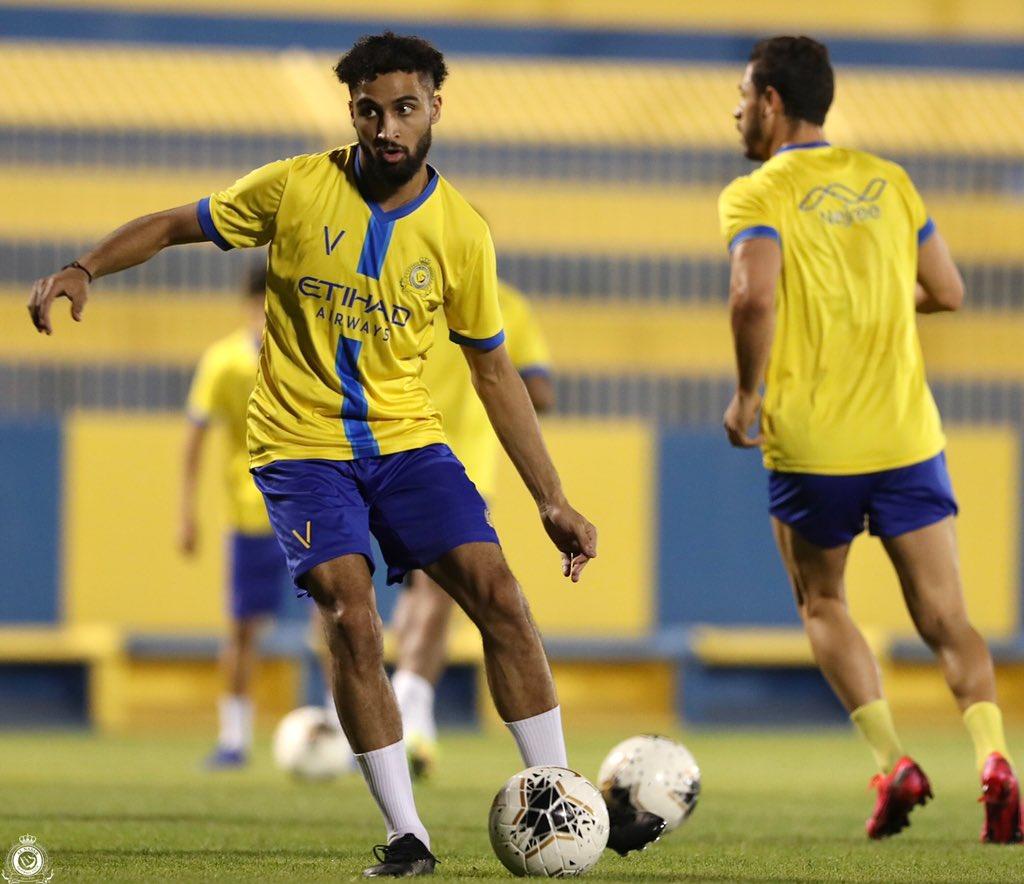 كواليس تدريبات النصر السعودي استعداد لعودة الدوري (9)