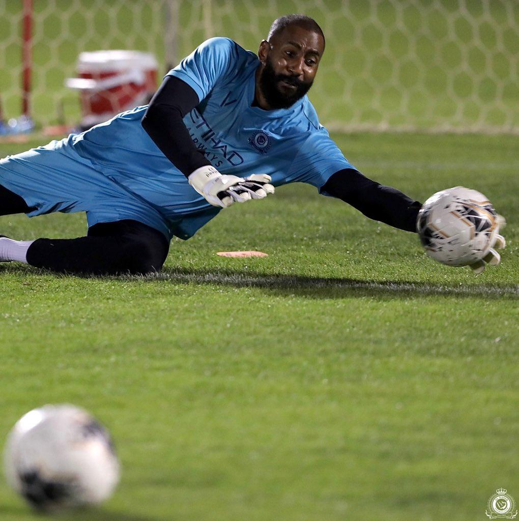 كواليس تدريبات النصر السعودي استعداد لعودة الدوري (5)