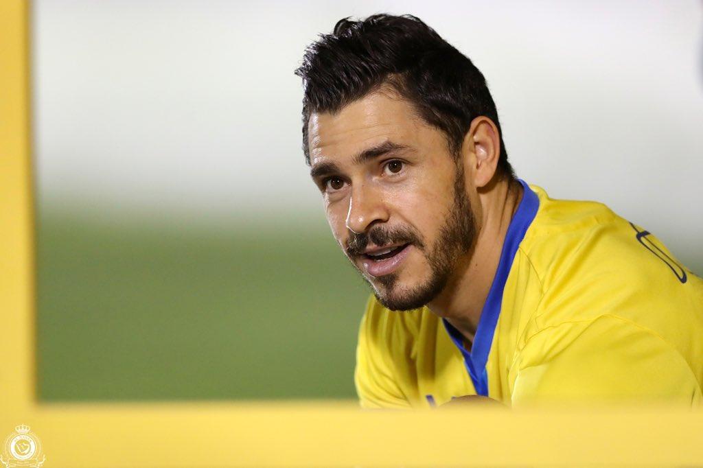 كواليس تدريبات النصر السعودي استعداد لعودة الدوري (10)