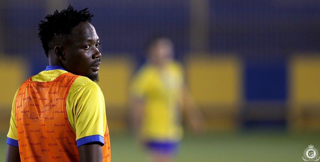 كواليس تدريبات النصر السعودي استعداد لعودة الدوري (7)