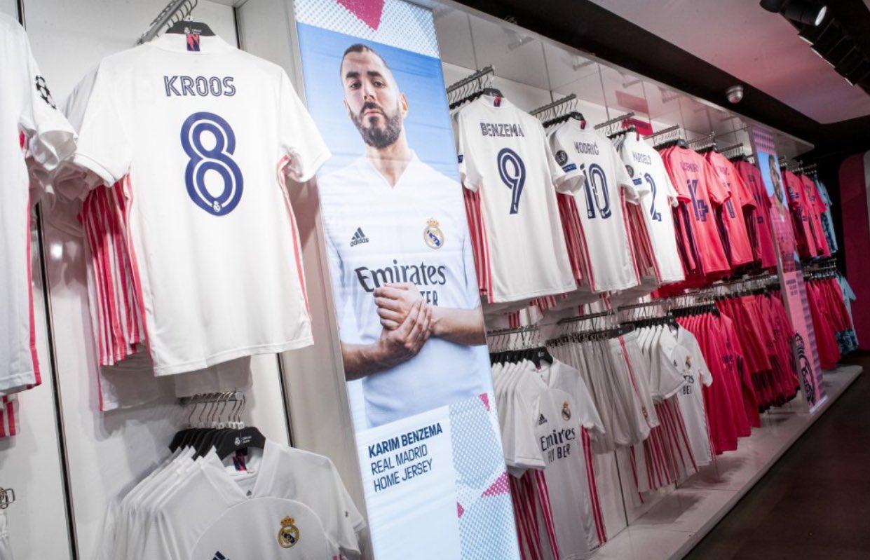 قميص ريال مدريد (3)