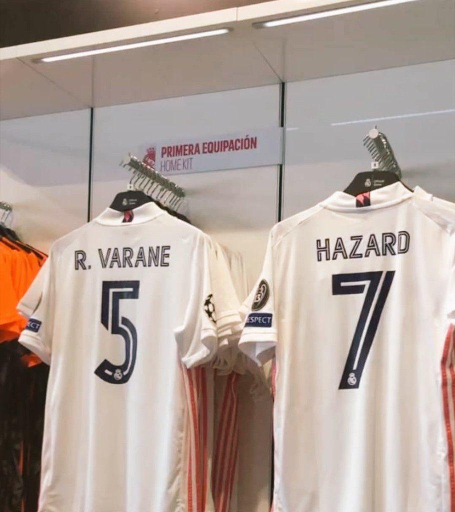 قميص ريال مدريد (6)