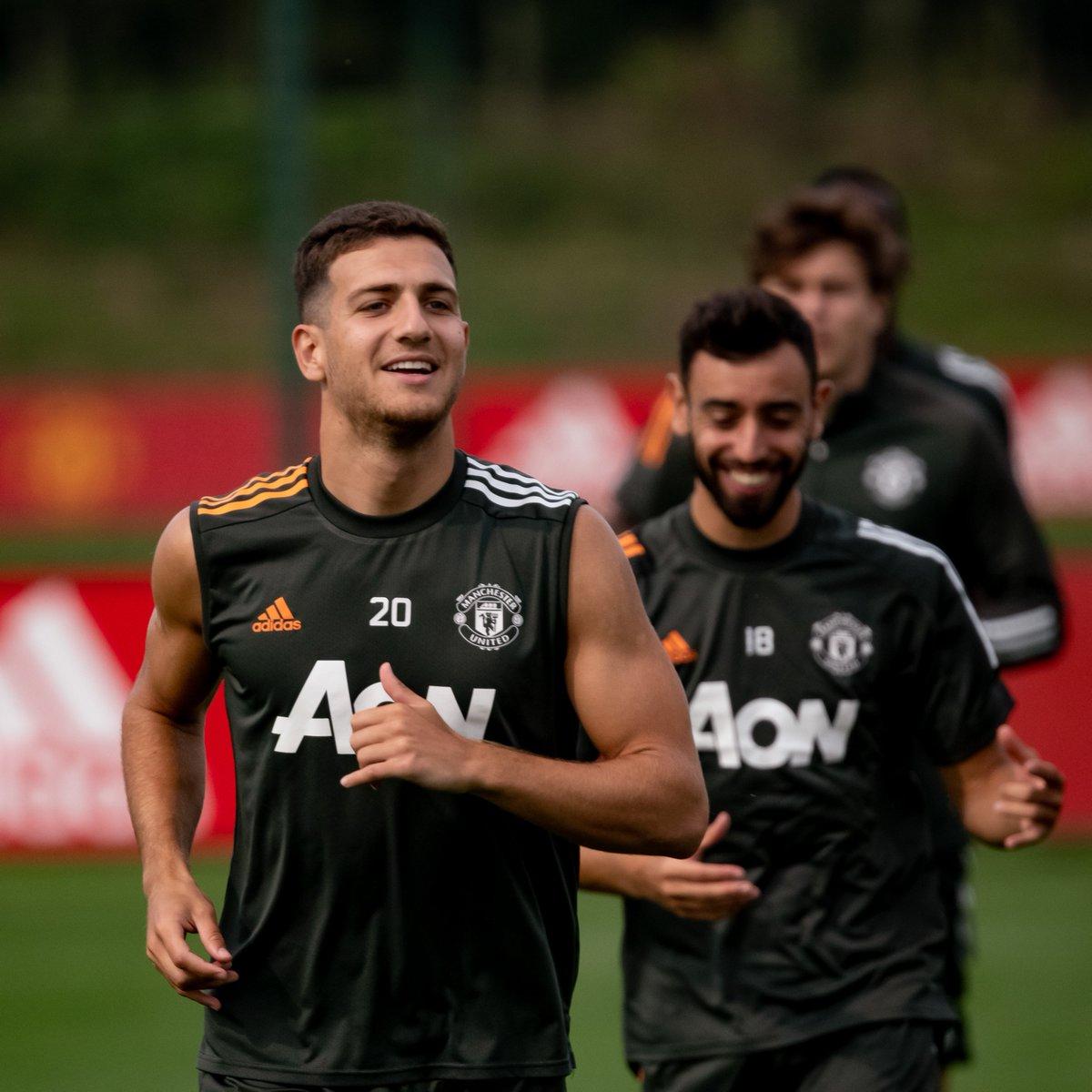 تدريبات مانشستر يونايتد ضد كريستال بالاس (6)