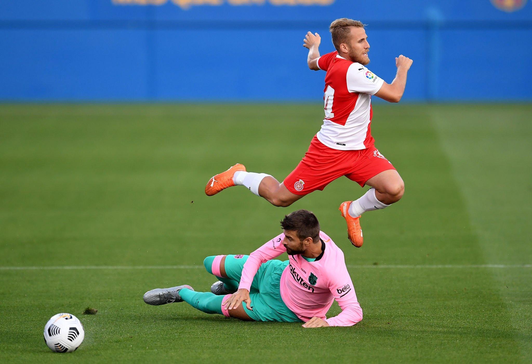 برشلونة ضد جيرونا (3)