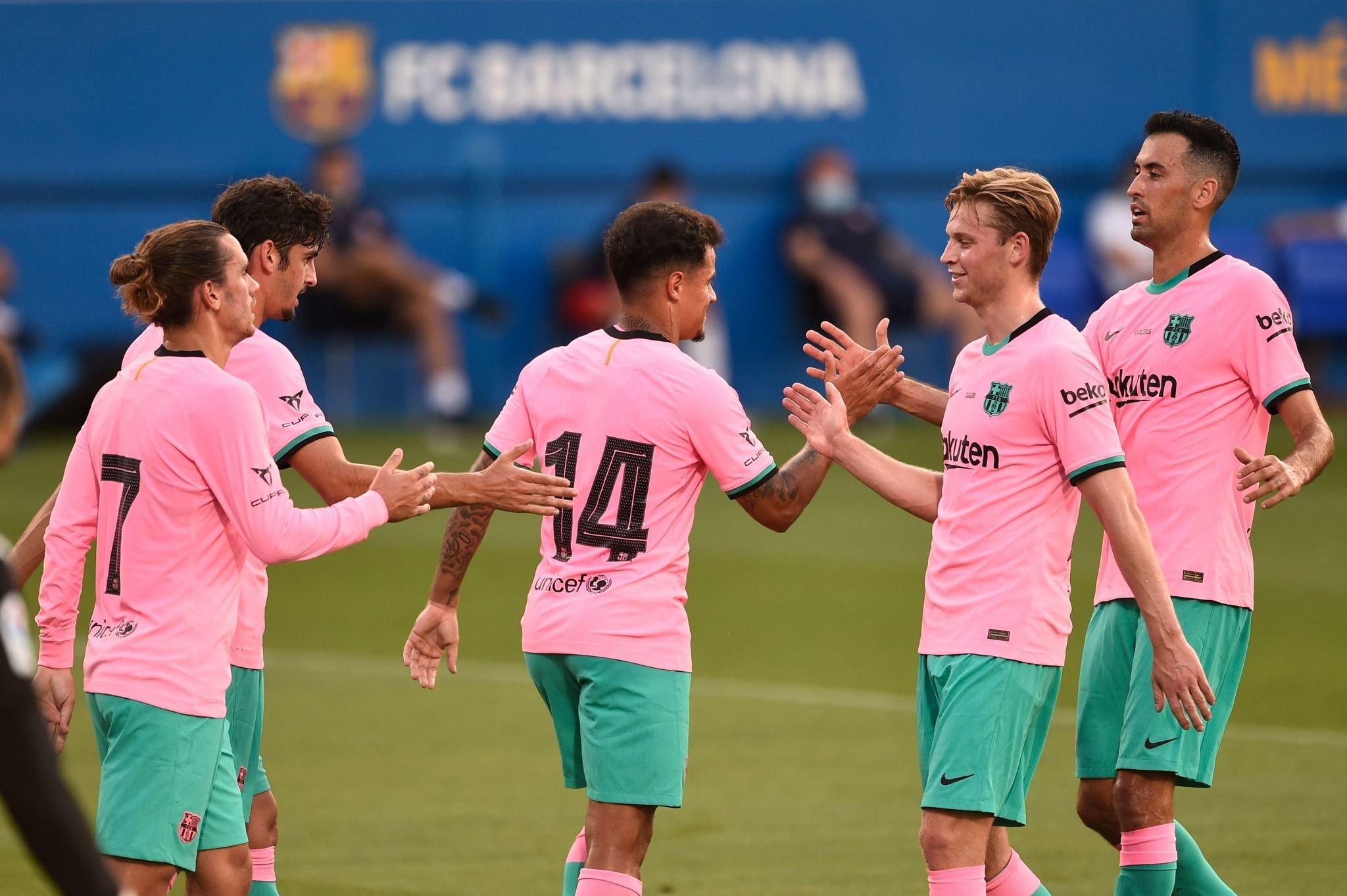 برشلونة ضد جيرونا (11)