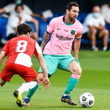 برشلونة ضد جيرونا (1)