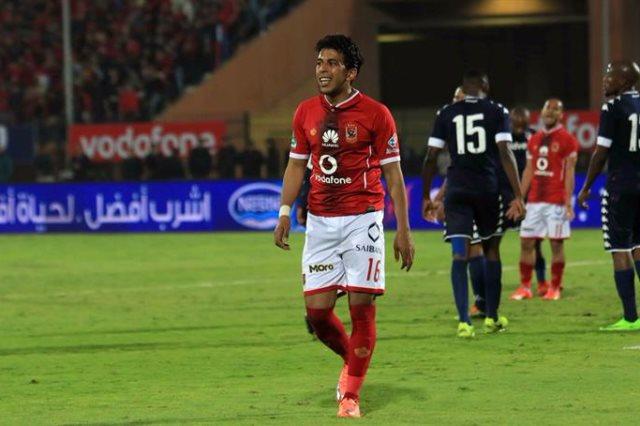 أحمد حمودى