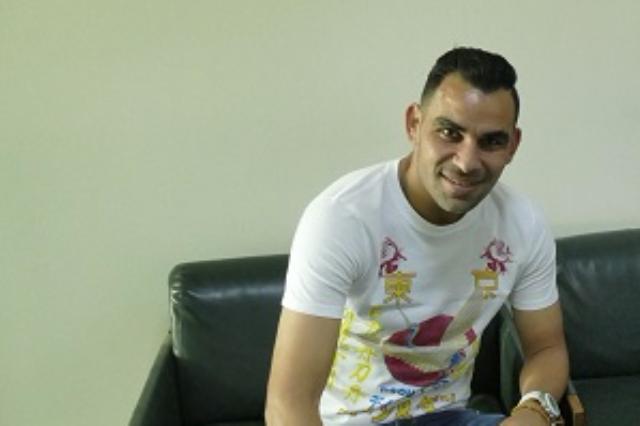 أحمد عيد عبد الملك