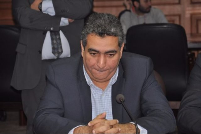 احمد مجاهد