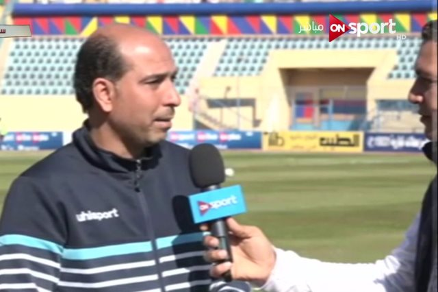 أحمد كشري: انتمائي لمدرسة النادي الأهلي سر اختياري لمنتخب جيبوتي