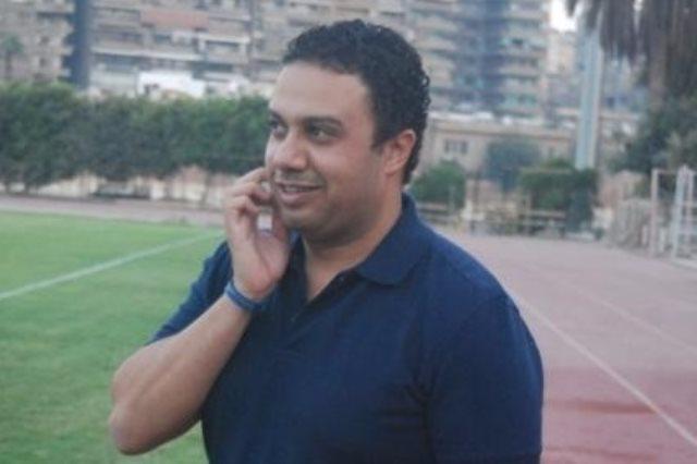 حمادة أنور: ركب الزملكاوية عمرها ما تنهز.. النادي يمتلك أسود في الملعب