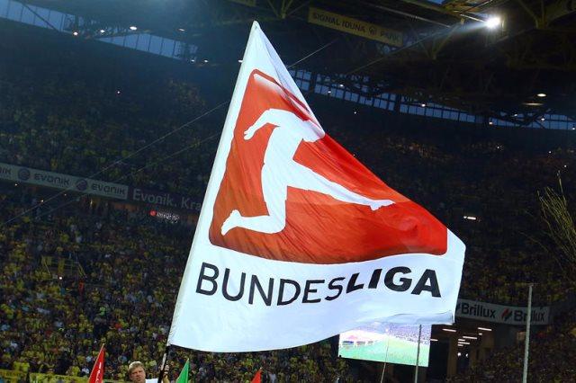 الدوري الألماني