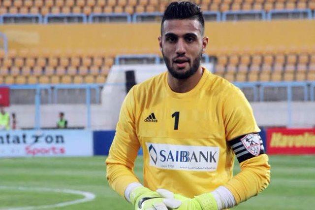 زكي عبد الفتاح: الشناوي ضيع نفسه ونصحته بعدم الانتقال للزمالك