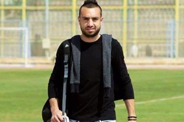 أحمد داوودا
