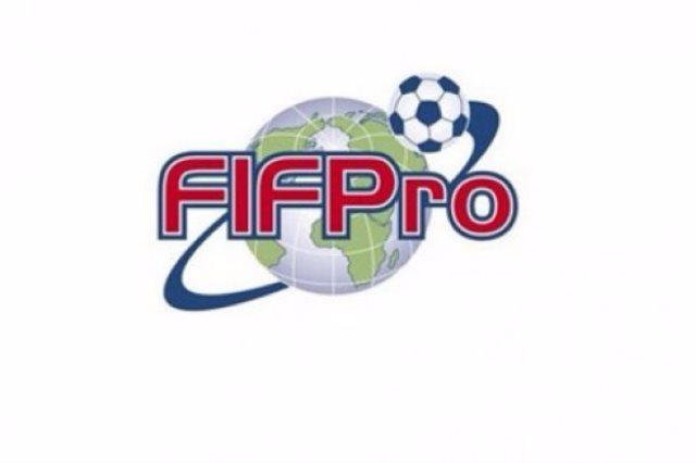 الاتحاد الدولي للاعبين المحترفين