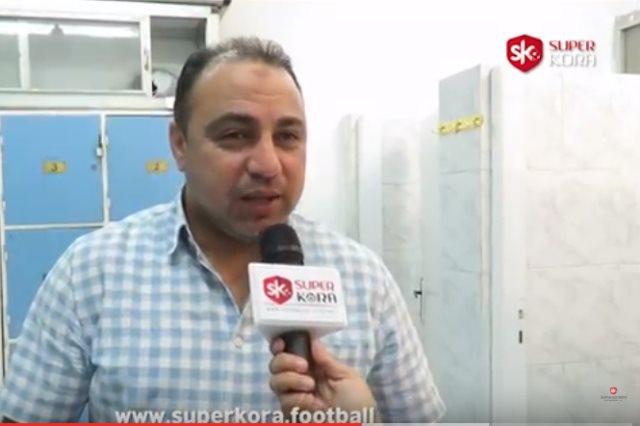 محمد عمارة