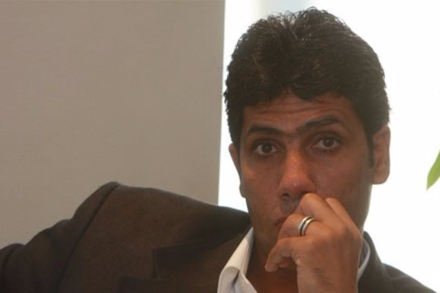 الشيشنى يتقدم بإستقالته من قطاع الناشئين بالزمالك