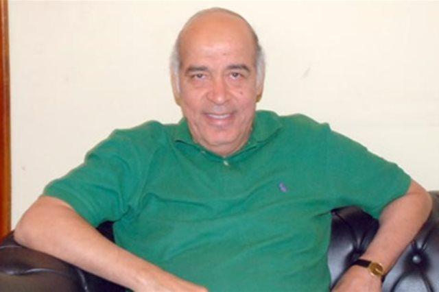 علي أبو جريشة