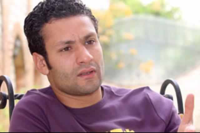 محمد أبو العلا