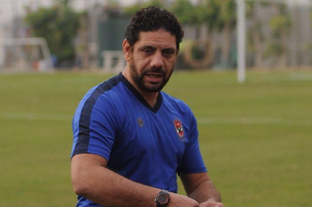 سمير كمونة، لاعب الأهلي السابق