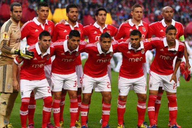 بنفيكا يفشل في الإنفراد بصدارة ترتيب الدوري البرتغالى بعدالتعادل أمام تونديلا - سوبر كورة