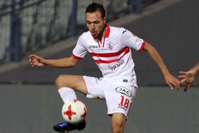 7 لاعبين خارج حسابات الزمالك في الدوري المصري