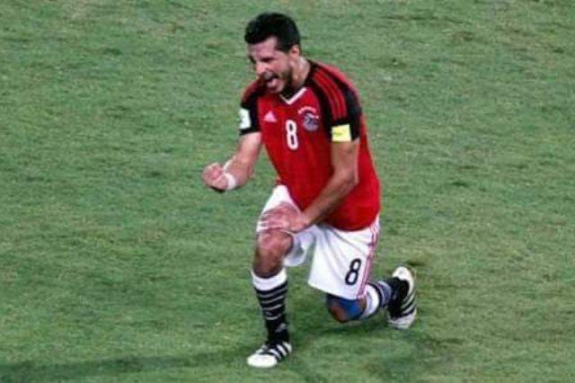 نجومنا في كأس العالم.. طارق حامد.. حائط الصد الأول للفراعنة - سوبر كورة