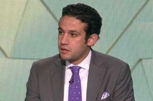 محمد فضل: أنجزنا 99% من صفقات الاهلي .. ولست نادم على الرحيل