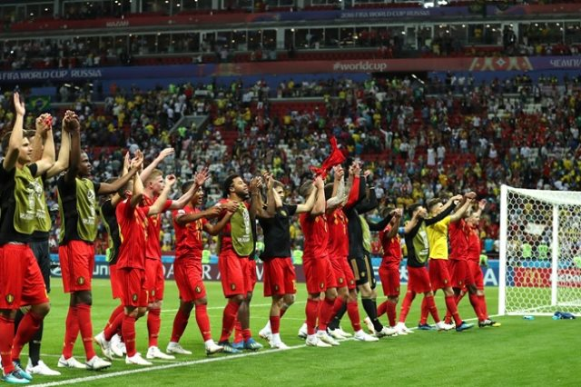 إنجلترا حقائق تفوتك مباراة بلجيكا